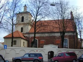 Šv. Mikalojaus g. 4, Vilniaus m.