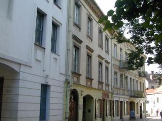 Šv. Mikalojaus g. 13, Vilniaus m.