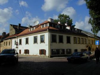 Šv. Mikalojaus g. 7, Vilniaus m.