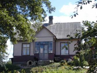 Raguvos g. 13, Vilniaus m.