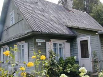 Raguvos g. 10, Vilniaus m.