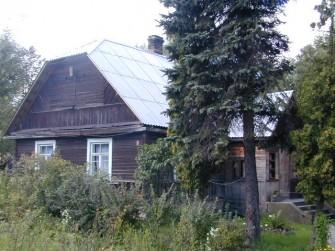 Raguvos g. 7, Vilniaus m.