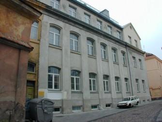 Rusų g. 3, Vilniaus m.