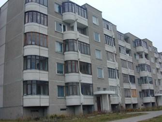 Tolminkiemio g. 3, Vilniaus m.
