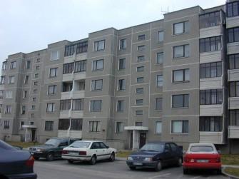 Tolminkiemio g. 1, Vilniaus m.