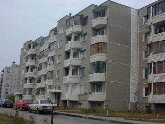 Tolminkiemio g. 13, Vilniaus m.