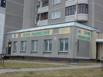 Tolminkiemio g. 11, Vilniaus m.