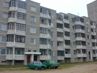 Tolminkiemio g. 5, Vilniaus m.