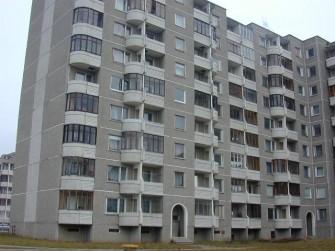 Tolminkiemio g. 9, Vilniaus m.