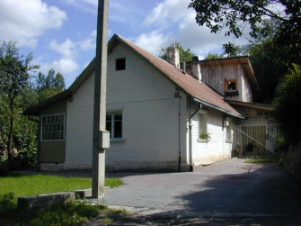 Verslo g. 10, Vilniaus m.