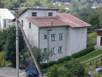 Verslo g. 7, Vilniaus m.