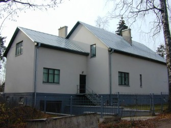 Lobio g. 4, Vilniaus m.