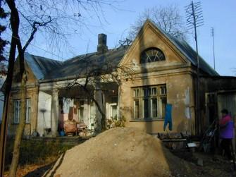 Lobio g. 5, Vilniaus m.