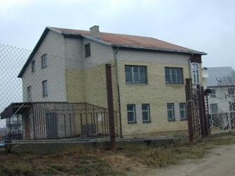 S. Raštikio g. 1, Vilniaus m.