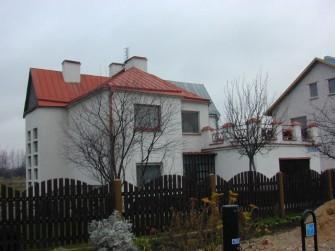 S. Raštikio g. 13, Vilniaus m.