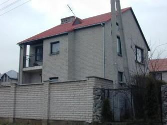 S. Raštikio g. 10, Vilniaus m.