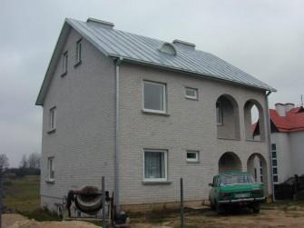 S. Raštikio g. 11, Vilniaus m.