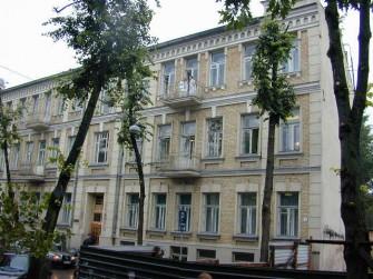 Dainavos g. 5, Vilniaus m.
