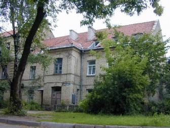 Pakalnės g. 7, Vilniaus m.