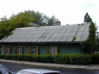 Pakalnės g. 5, Vilniaus m.