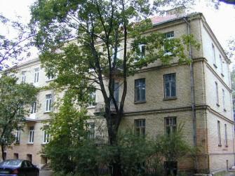 Pakalnės g. 9, Vilniaus m.