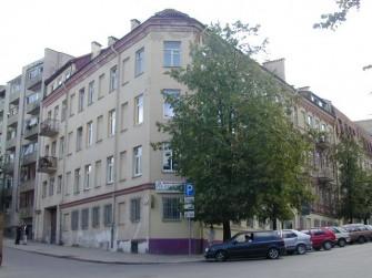 Naugarduko g. 12, Vilniaus m.