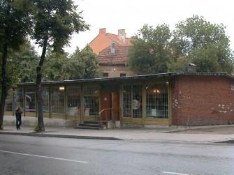 Naugarduko g. 4, Vilniaus m.