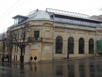 Naugarduko g. 10, Vilniaus m.
