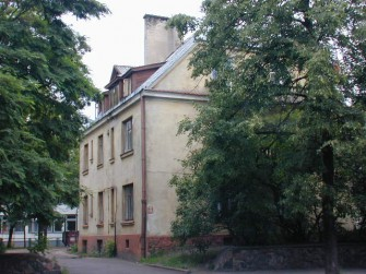 Naugarduko g. 11, Vilniaus m.