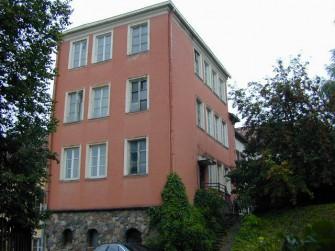 Dominikonų g. 12, Vilniaus m.