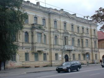 Žygimantų g. 2, Vilniaus m.