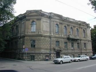 Žygimantų g. 4, Vilniaus m.
