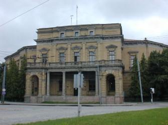 Žygimantų g. 1, Vilniaus m.