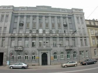 Žygimantų g. 10, Vilniaus m.