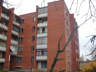 Rugių g. 2, Vilniaus m.