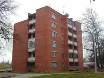 Rugių g. 4, Vilniaus m.