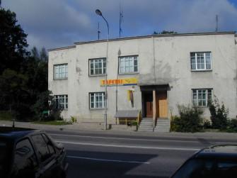 Olandų g. 17, Vilniaus m.