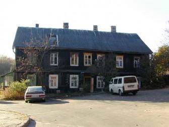 Olandų g. 48A, Vilniaus m.