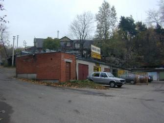 Olandų g. 8, Vilniaus m.