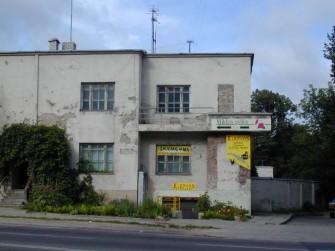 Olandų g. 3, Vilniaus m.