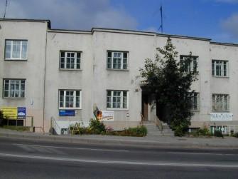 Olandų g. 13, Vilniaus m.