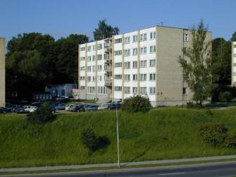 Olandų g. 53, Vilniaus m.