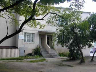 Olandų g. 19, Vilniaus m.