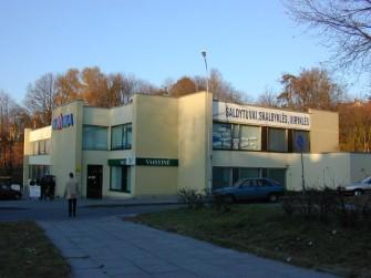 Olandų g. 6, Vilniaus m.