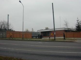 Olandų g. 21, Vilniaus m.