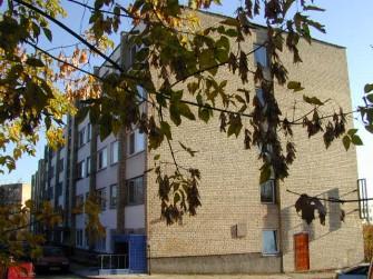 Olandų g. 50, Vilniaus m.