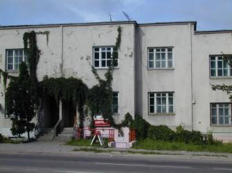 Olandų g. 7, Vilniaus m.