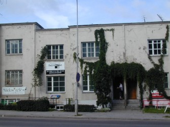 Olandų g. 9, Vilniaus m.