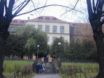 Olandų g. 16, Vilniaus m.