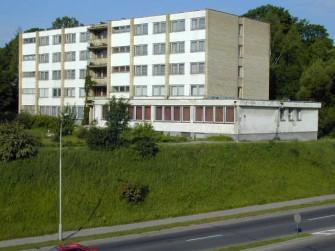 Olandų g. 51, Vilniaus m.